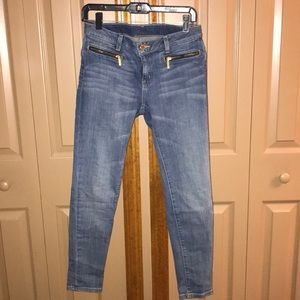 Micheal Kors petite jeans